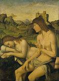 An Idyll: Daphnis and Chloe