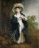 Miss Elizabeth Haverfield