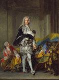 Le maréchal duc de Richelieu