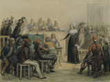 The Trial of Marie-Antoinette