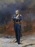 The Polish Officer: Praga 1831