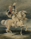 George IV as Prince of Wales (after Harlow)