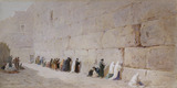 Jerusalem: the Wailing Wall