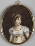 Caroline Bonaparte, Queen of Naples, after Gérard