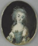 An Unknown Lady