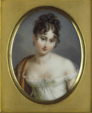 Madame Récamier, after Gérard