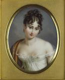 Madame Récamier, after Gérard