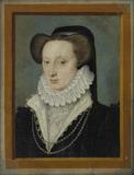 Renée Baillet, wife of Jean de Thou, seigneur de Bonneuil