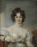Rosamund Croker, after Lawrence