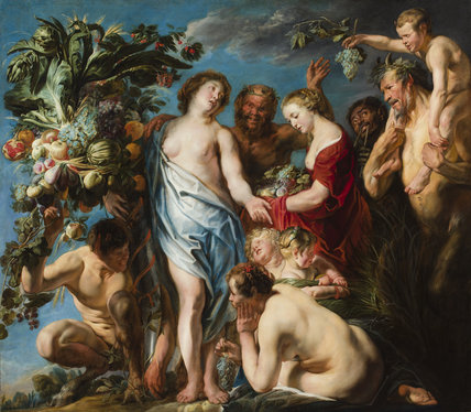 An Allegory of Fruitfulness