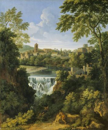 The Falls at Tivoli