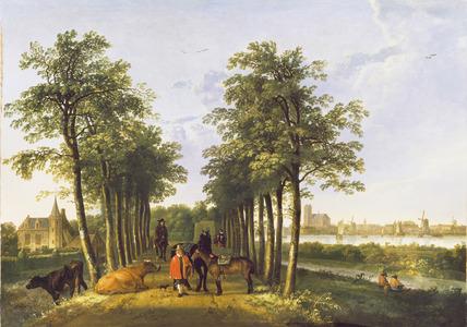 The Avenue at Meerdervoort