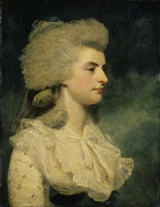 Lady Elizabeth Seymour-Conway