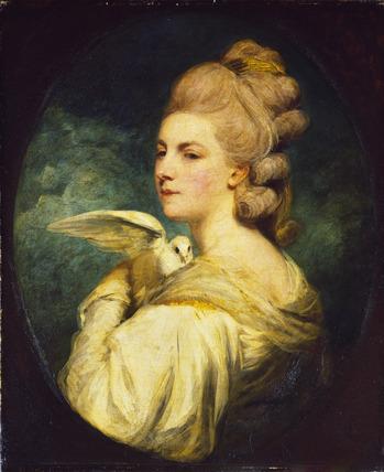 Mrs Mary Nesbitt