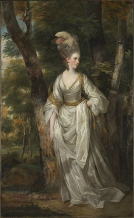 Mrs Elizabeth Carnac