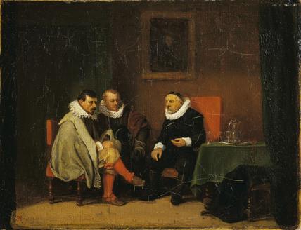 Dutch Burghers