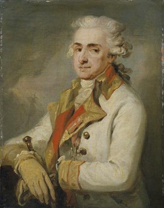 Charles Joseph, prince de Ligne