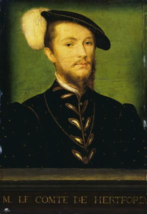 The duc d'Étampes