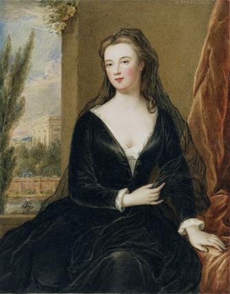 Sarah, Duchess of Marlborough (after Maria Verelst)