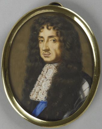 Charles II, after Lely