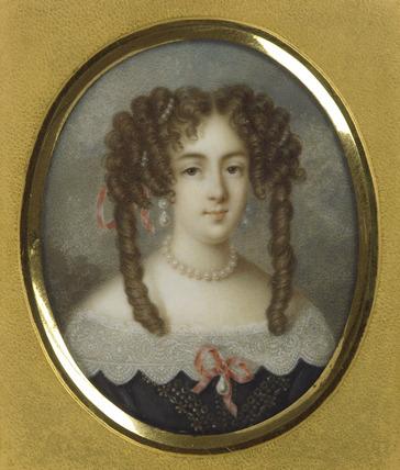 Hortense Mancini, called