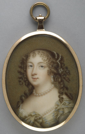 Anne-Marie-Louise, duchesse de Montpensier, called