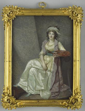 Marguérite Gérard