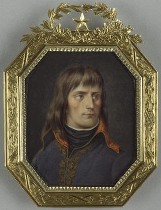 Napoleon I as General Bonaparte