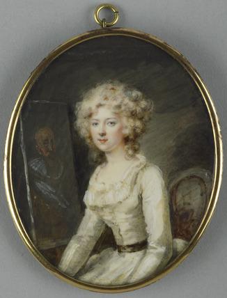 Mademoiselle Jeanne-Philiberte Ledoux