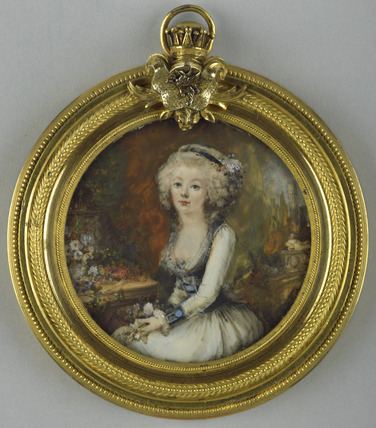 Hedvig-Elisabeth-Charlotte of Holstein- Gottorp, Queen of Sweden