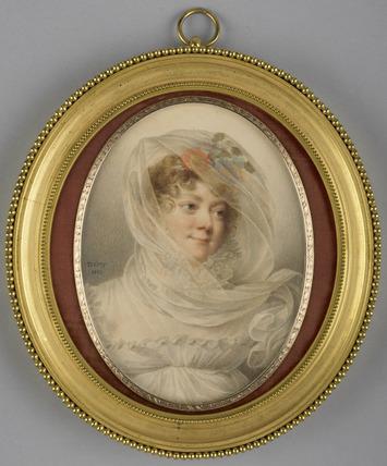Madame Dugazon