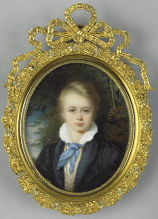 An Unknown Youth