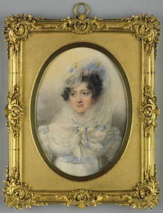 Mademoiselle Leverd, called
