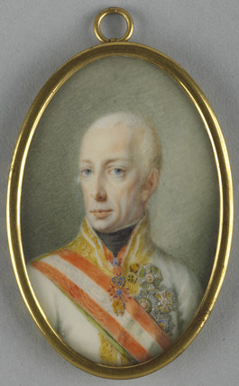 Francis I, Emperor of Austria, after Kreutzinger