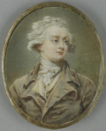 George IV, as Prince of Wales, called