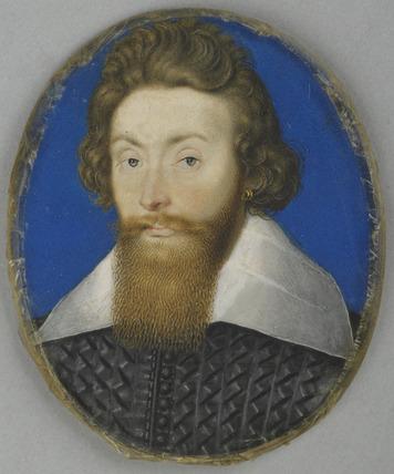 Sir Richard Leveson