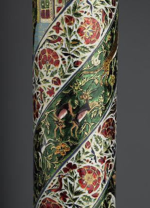 Detail of a Ankus
