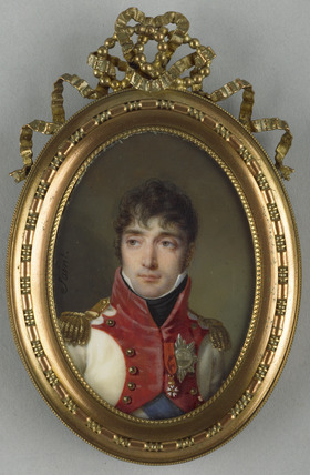Louis Bonaparte, King of Holland