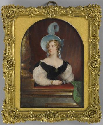 Harriet, Duchess of Sutherland