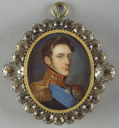 Nicolas I, Emperor of Russia