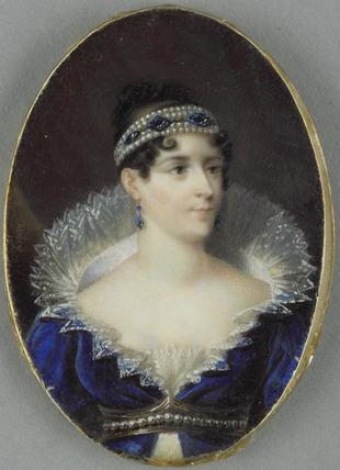 The Empress Joséphine