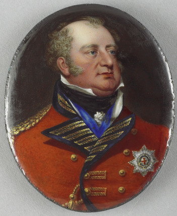 Frederick, Duke of York, after Jackson