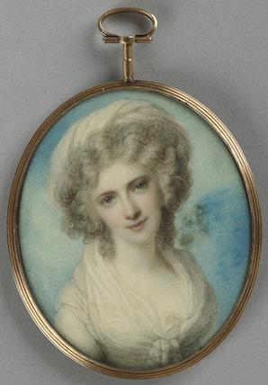 Mrs. Fitzherbert