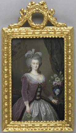 Marie-Antoinette, Queen of France