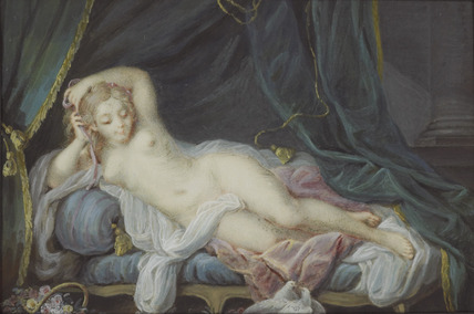 The adorning of Venus