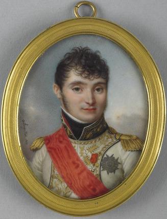 Jérôme Bonaparte, King of Westphalia