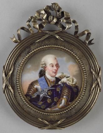 Gustavus III, King of Sweden
