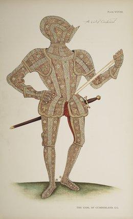 The Earl of Cumberland