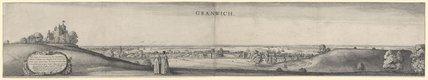 'Graenwich' (Greenwich)
