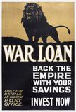 'War Loan', 1915